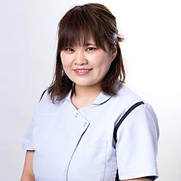 中野 麻美